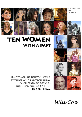 Ten Women with a Past Will Coe