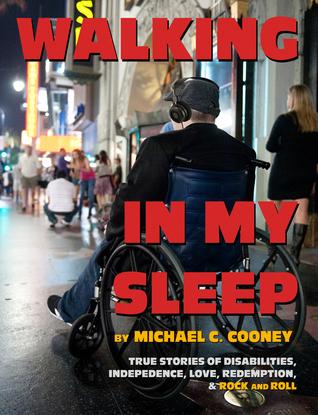 Walking In My Sleep  by  Michael C Cooney
