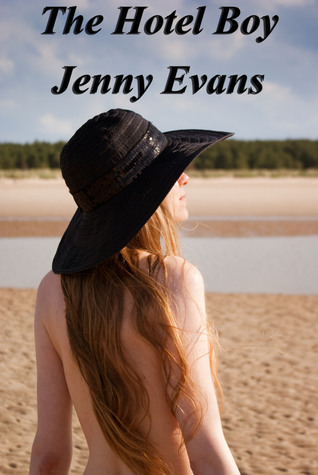 The Hotel Boy Jenny Evans