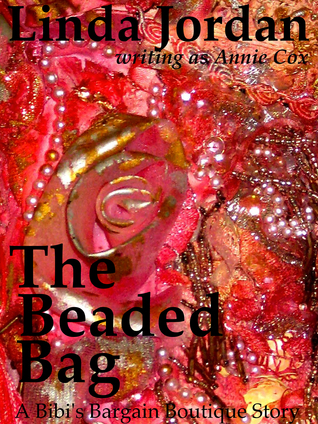 The Beaded Bag  by  Annie Cox