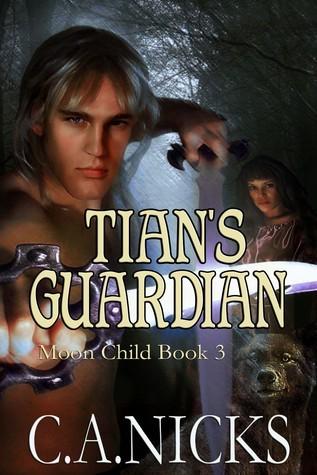 Tians Guardian Candy Nicks
