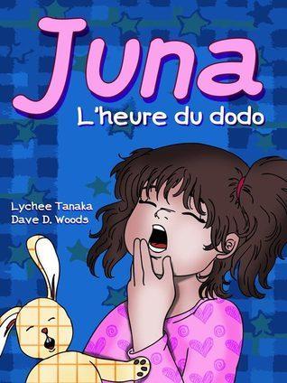 Juna: lheure du dodo Lychee Tanaka
