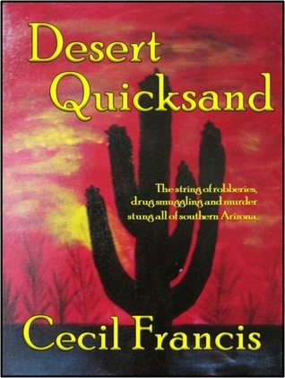 Desert Quicksand  by  cecil francis