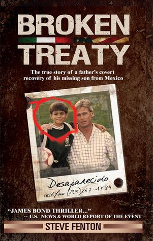 Broken Treaty  by  Steve Fenton