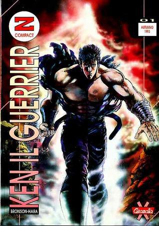 Ken il guerriero n. 01  by  Buronson