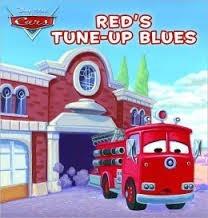 Reds Tune-Up Blues  by  Walt Disney Company