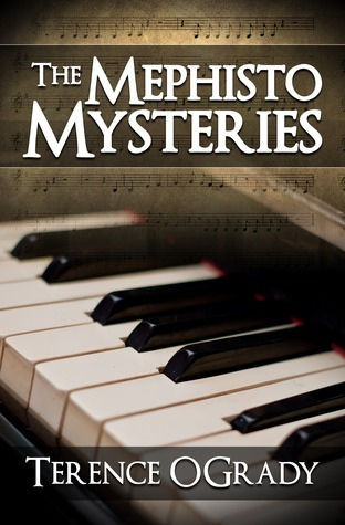 The Mephisto Mysteries Terence OGrady