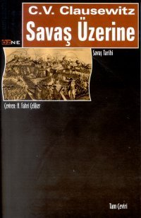 Savaş Üzerine Carl von Clausewitz