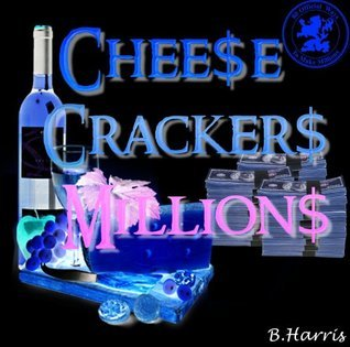 Cheese Crackers Millions  by  Benjamin Harris