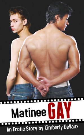 Matinee Gay Kimberly DeVaux