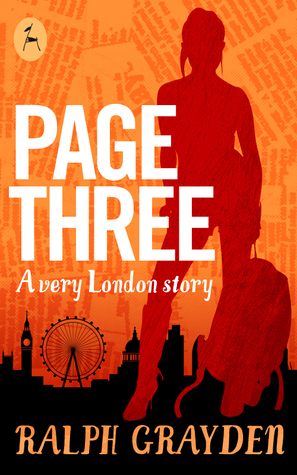 Page Three: A very London story Ralph Grayden