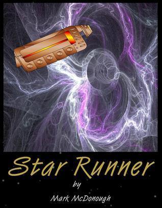 Star Runner Mark McDonough