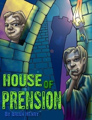 House of Prension Brian K. Henry