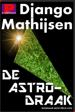De astrodraak Django Mathijsen