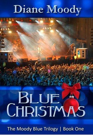Blue Christmas Diane Moody
