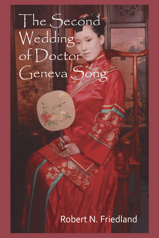 The Second Wedding of Doctor Geneva Song  by  Libros Libertad Publishing