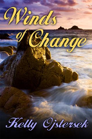 Winds of change Kelly Ojstersek