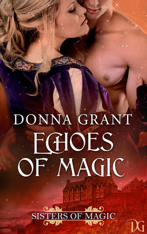 Echoes of Magic Donna Grant