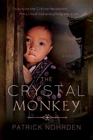 The Crystal Monkey Patrick Nohrden