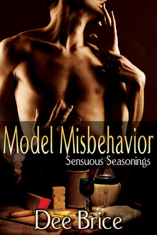 Model Misbehavior: Sensuous Seasonings Dee Brice