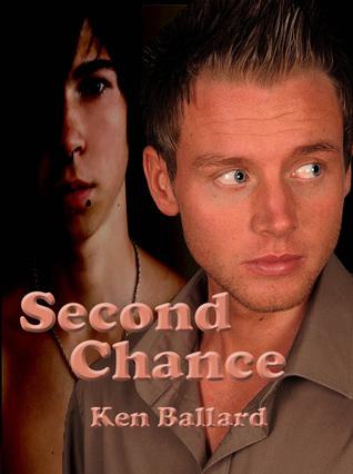 Second Chance  by  Ken  Ballard