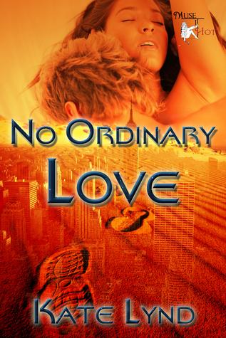 No Ordinary Love Kate Lynd