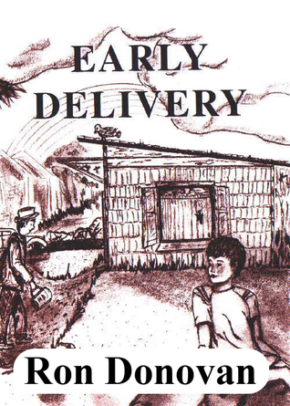 Early Delivery: Cape Breton Style Ron Donovan
