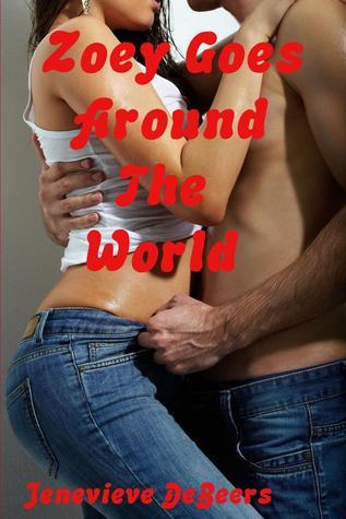 Zoey Goes Around The World Jenevieve DeBeers
