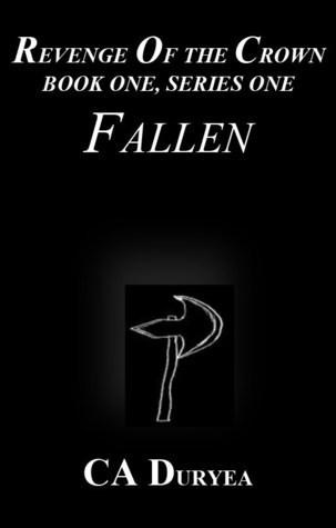 Fallen CA Duryea