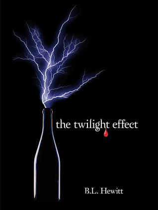 The Twilight Effect B.L. Hewitt