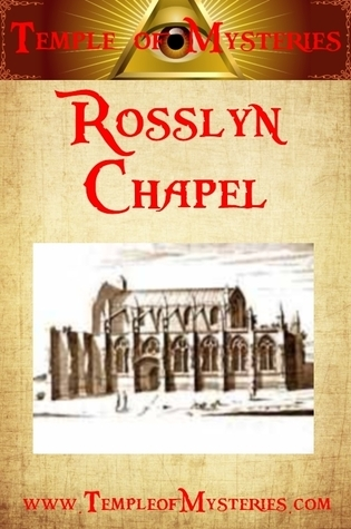 Rosslyn Chapel  by  TempleofMysteries.com