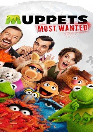 The Muppet Wanted Trivia Quiz Mackavelles Publications