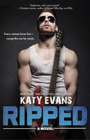 Ripped (Real, #5) Katy Evans