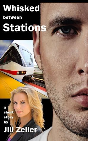 Whisked between Stations  by  Jill Morrison
