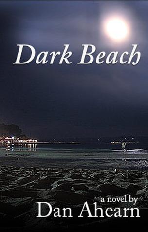 Dark Beach  by  Dan Ahearn