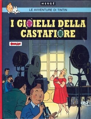 I gioielli della Castafiore Hergé
