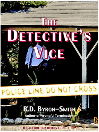 The Detectives Vice R.D. Byron-Smith