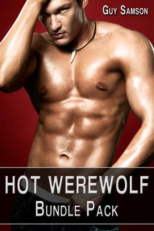 Hot Werewolf Bundle Pack Guy Samson
