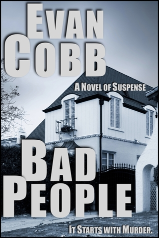 Bad People Evan Cobb