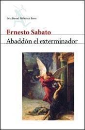 Abaddon El Exterminador  by  Ernesto Sabato