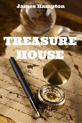 Treasure House  by  James  Hampton