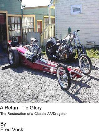 Return To Glory Fred Vosk