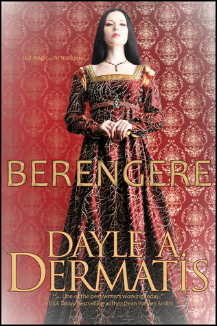 Berengere  by  Dayle A. Dermatis