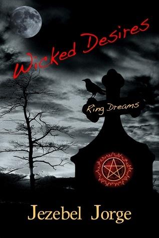 Wicked Desires Jezebel Jorge