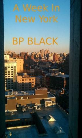 A Week In New York BP Black