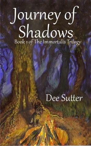 Journey of Shadows Dee Sutter