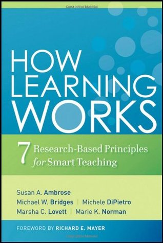 The New Professors Handbook: An Introductory Guide To Teaching And Research  by  Susan A. Ambrose