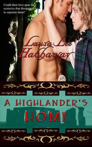A Highlanders Home  by  Laura  Hathaway