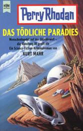Das tödliche Paradies Kurt Mahr