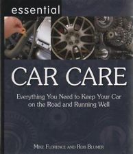 Essential Car Care Mike Florence